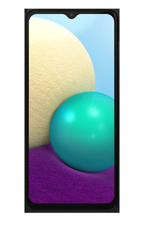 Galaxy A02 32GB Dual SIM