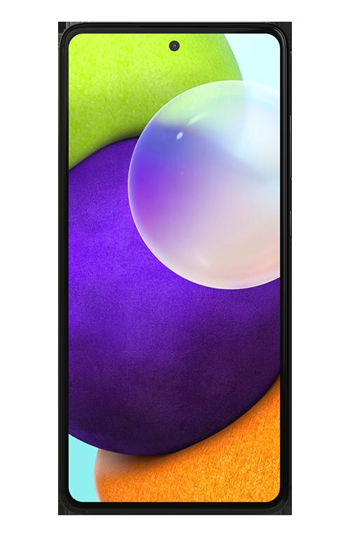 Galaxy A52 128GB Dual SIM Awesome
