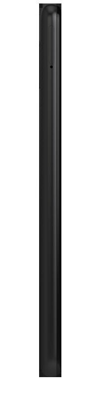 Galaxy A02 32 GB Dual SIM Black