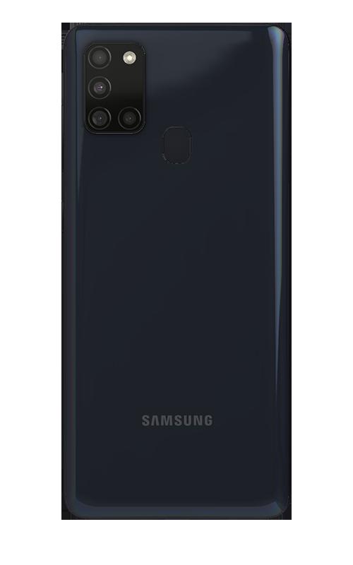 Samsung Galaxy A21s 32 GB Black
