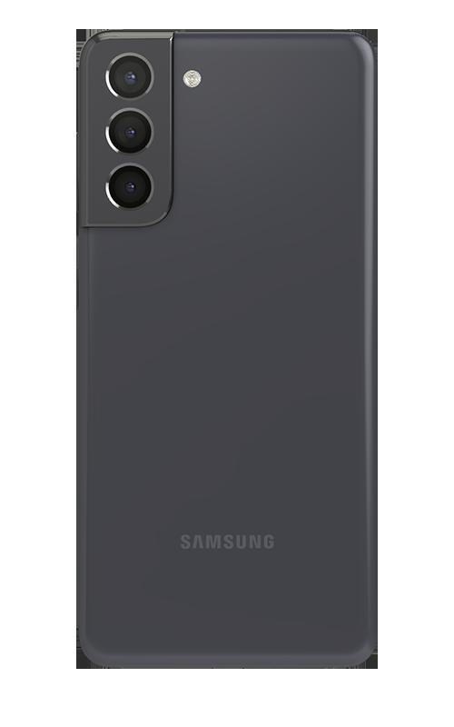 Samsung Galaxy S21 128 GB Phantom Gray