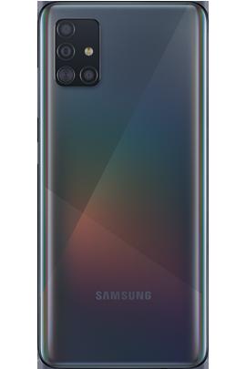 Samsung Galaxy A51 128 GB Black