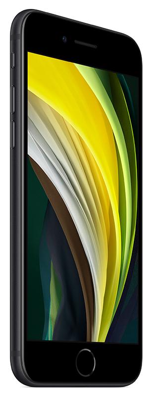 iPhone SE 64 GB BLACK