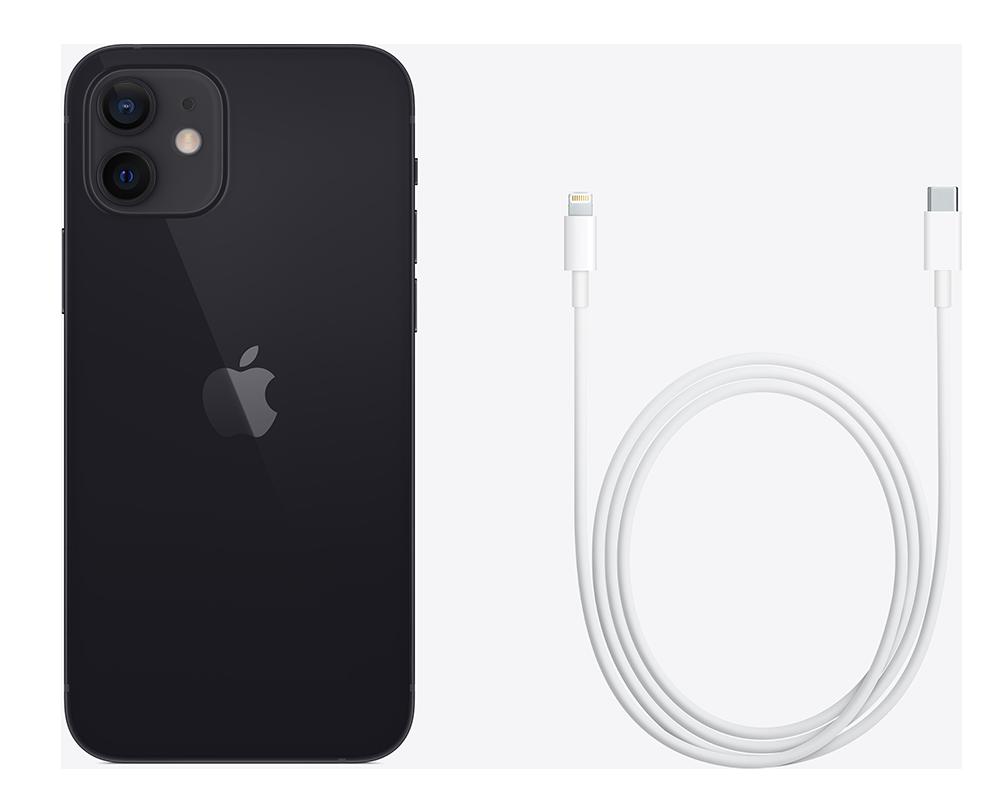 iPhone 12 128 GB Black