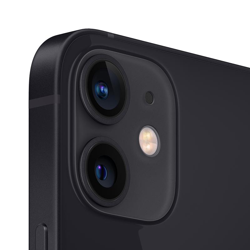 iPhone 12 mini 64 GB Black