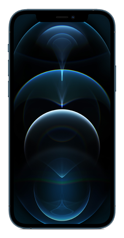 iPhone 12 Pro 128GB PACIFIC